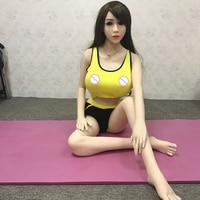 165 japanse miłość lalki manekin sportowe dziewczyna gorąca sprzedaż silikon sex lalki dla mężczyzn seks produkty jak wyświetlacz