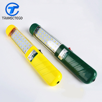 Waterproof Emergency Light Anti Fall Magnet LED Work Lamp For Car Repair Detector Lamps