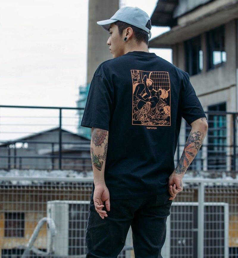 Japanese Ukiyo E Tshirts 2