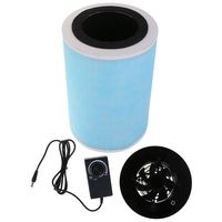 Homemade HEPA Filter PM2.5 Smoke Odor Dust Formaldehyde Remove For Xiaomi Air Purifier Air Cleaner