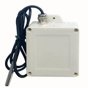 Image 5 - Industrie sonde temperatur sensor ds 18b20 temperatur sensor drahtlose lora sensor für real zeit temperatur überwachung
