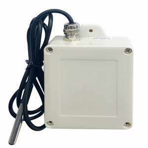 Image 5 - industrial probe temperature sensor ds 18b20 temperature sensor wireless lora sensor for real time temperature monitoring