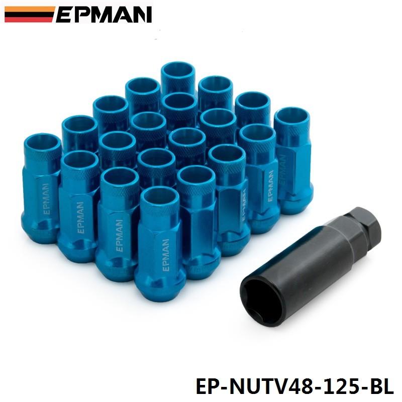 EP-NUTV48-125 BL1