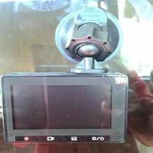 Смарт-Автомобильный видеорегистратор для Xiaomi YI GoPro, вращающийся на 360 градусов Автомобильный держатель для спортивной DV камеры, держатели dvr, Автомобильный видеорегистратор