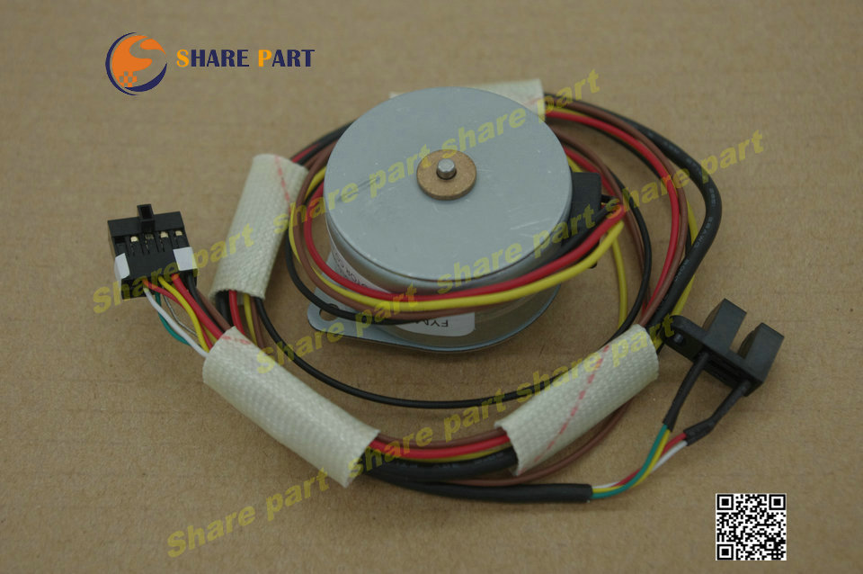 1 X paper feed motor with sensor for METTLER TOLEDO 3600 3610 3650 3680 3950 3880 feed motor board for roland rs 640