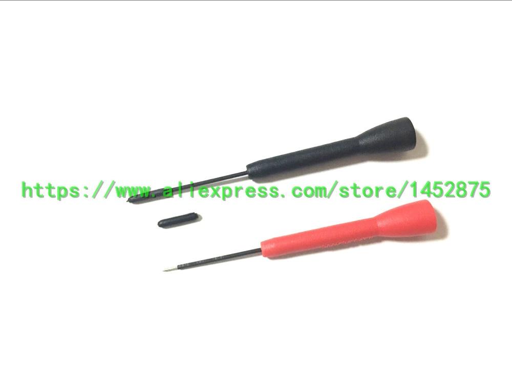 US SHIP Piercing Needle Non-destructive test probe Use for FLUKE TL71 TL75 TL175
