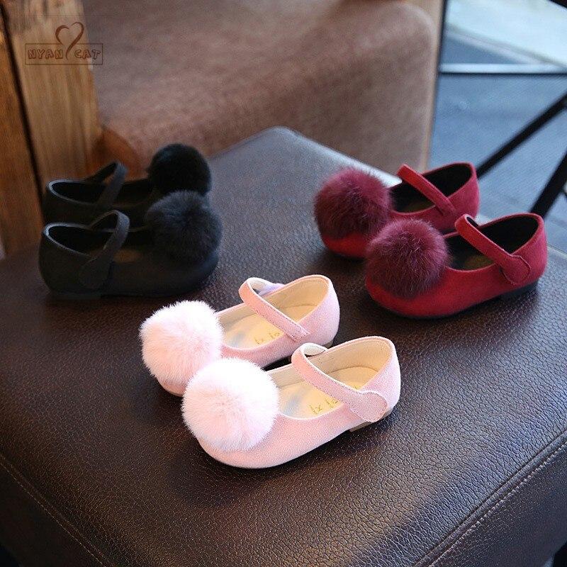 Toddler Shoes Spring-Girls Children NEW Free DHL Bow-Prewalker Flowers Pearls EMS
