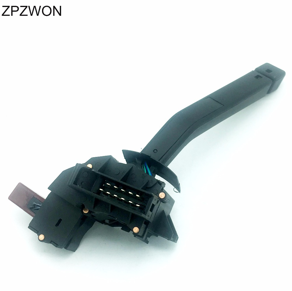 New Indicator Steering Wheel Column Combinatoin Turning Light Switch Where Is The Fuse Box Astra Mk4 For Ford Transit Mk5 91 2000 91vb13b302ah 91vb13b302ag In Car Switches Relays