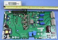 Teardown RINT 6411C Drive Webmaster Board ACS800 Series Inverter 690 660v Power Board