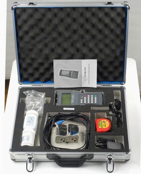 Ультразвуковой датчик расходомер