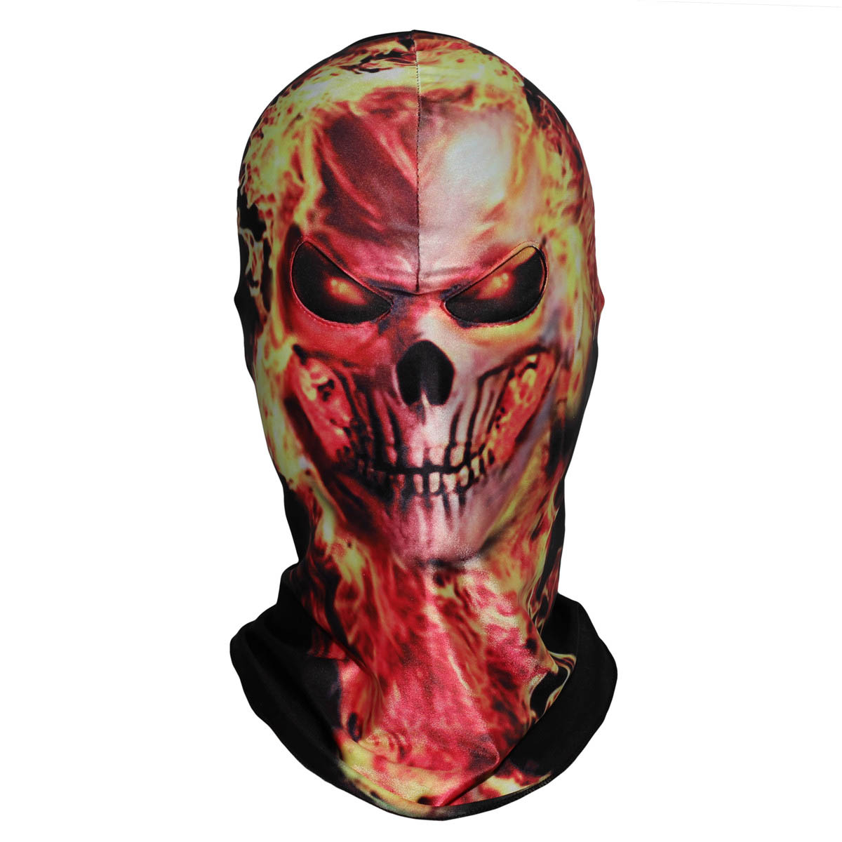 Ghost Skull Balaclava Promotion-Shop for Promotional Ghost Skull ...