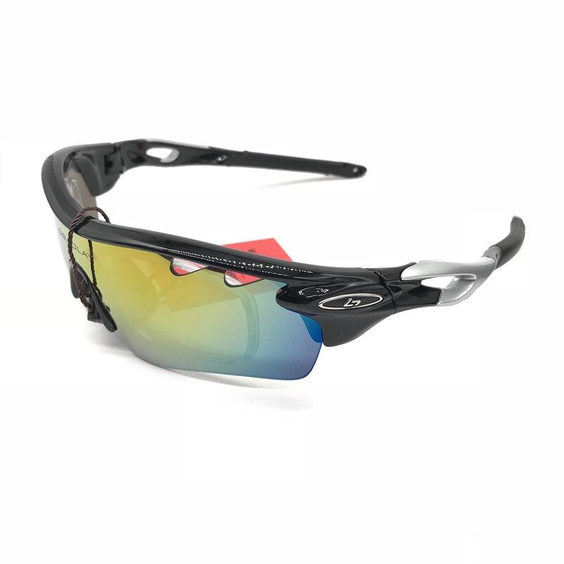 22595138ea5fa OBAOLAY ÓCULOS de Marca UV400 Radar EV Passo óculos Polarizados Ciclismo  Óculos mulheres Óculos 2016 Óculos de Proteção MTB Bicicleta Óculos De Sol  dos ...