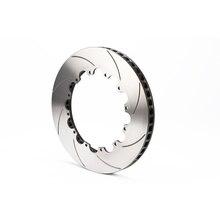 KOKO RACING высокое качество 380*28 модифицированный тормозной диск ротора для CP9660 суппорты для Volkswagen CC для toyota