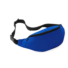 Premium 3 Colors Unisex Outdoor Sports Running Zip Waist Bag For Men Women Bicycle Sports Running Waist Bag Phone Bag Gifts