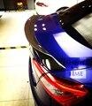Задний спойлер из углеродного волокна  подходит для Maserati Ghibli