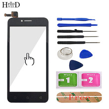 4.5 携帯電話のためのレノボ Vibe B A2016a40 A2016 タッチスクリーンガラスデジタイザパネルレンズセンサーツール接着剤