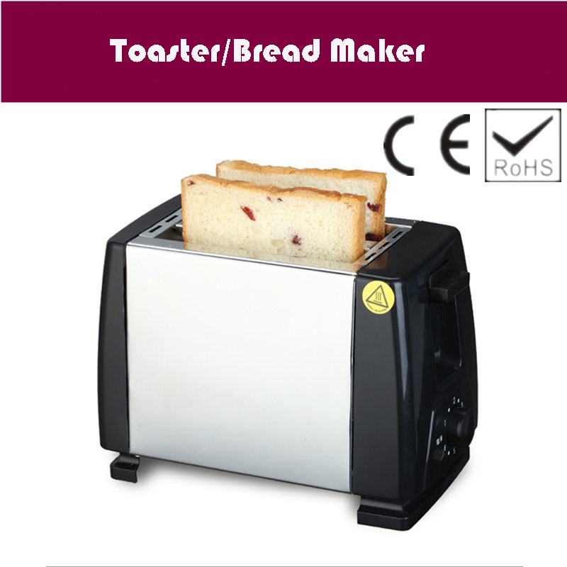 220v Electric Toasters Bread Maker Bread Roasting Machine: 220V Electric Toasters Bread Maker Bread Roasting Machine