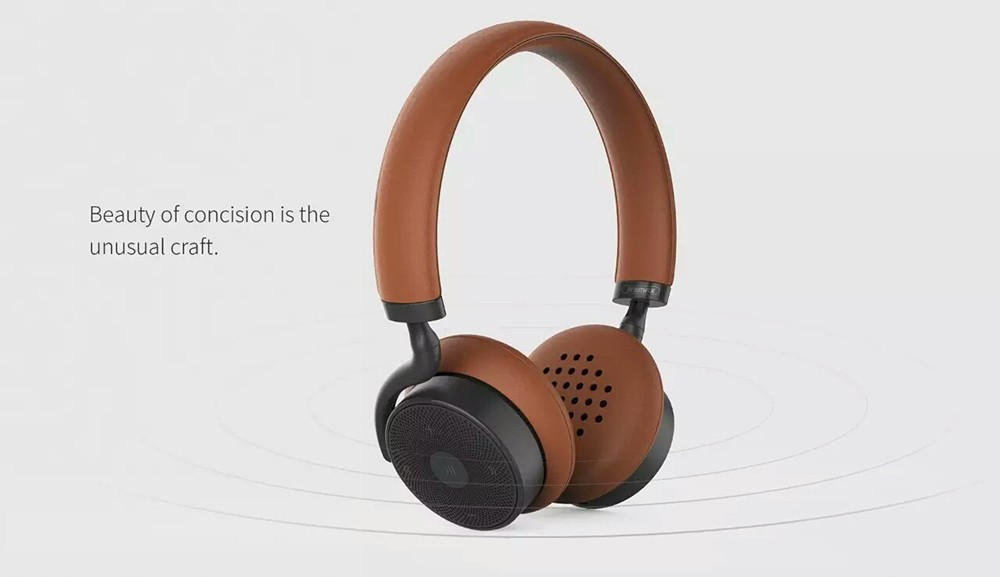 Touch Control Headband Headset (6)