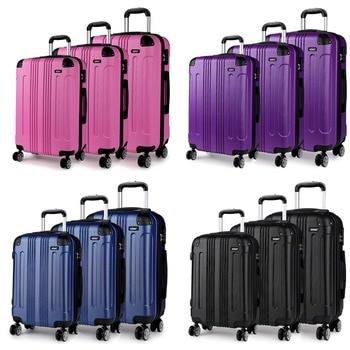 KONO Rolling Suitcase 1