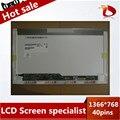 """15.6 """"Laptop Tela LCD Para HP ProBook 4530 s 4535 s 4540 s 4545 s Display LED Matriz WXGA HD"""