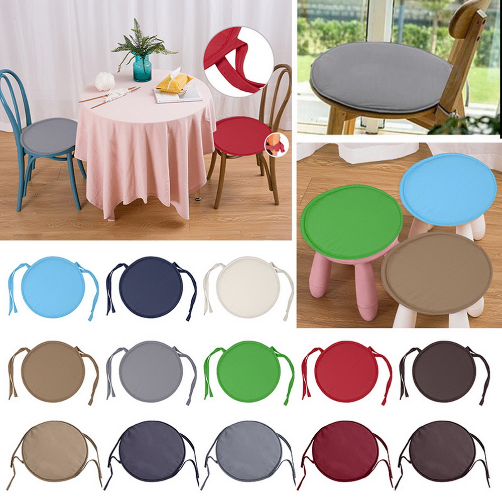 US $1.7 31% OFF|Urijk Super Soft Chair Cushion Non Slip Seat Cushion Back  Cushion Chair Pad Kitchen dinner Office Chair Seat Pads wholsale-in Cushion  ...