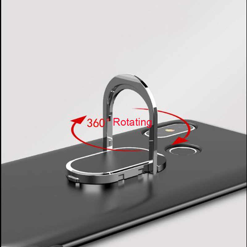 Чехол для телефона с кольцом для huawei V20 Y5 Y9 2018, магнитный автомобильный держатель, для huawei Y7 Prime, подставка для Кика, мягкий силиконовый чехол из ТПУ