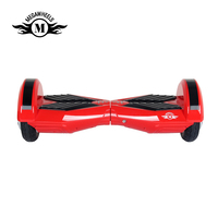 Hoverboards 8 TW02 1 Electric Self Balance Scooter Bluetooth Horse Race Lamp Remote Control DE Warehouse