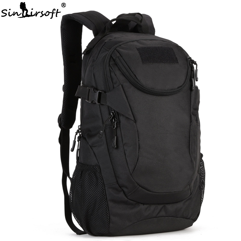 SINAIRSOFT Military Tactical Backpack Camouflage Outdoor Men Women Bags Molle Rucksack Trek Bag Waterproof Camping LY0039 80l outdoor backpack large capacity camping camouflage military rucksack men women hiking backpack army tactical bag