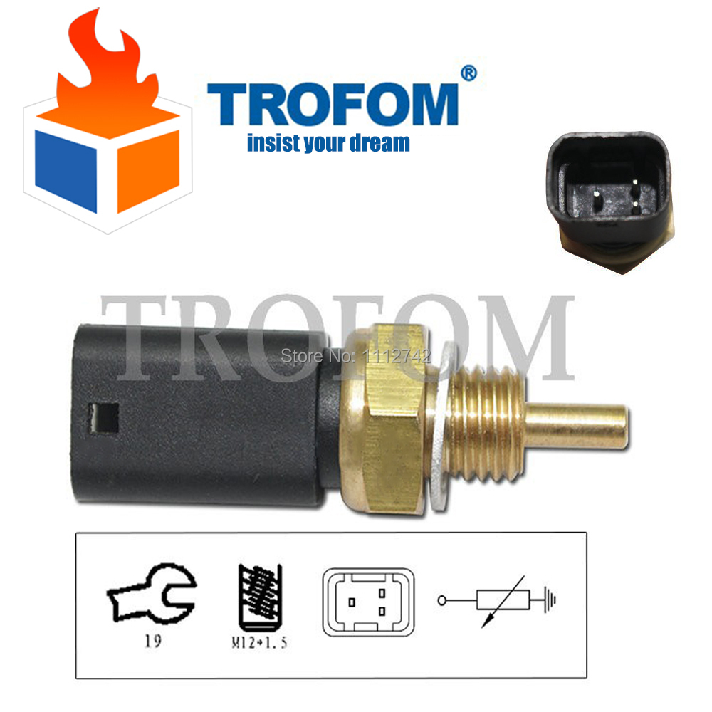 Sensor De Temperatura Del Refrigerante Compra Lotes Baratos De Sensor De Temperatura Del