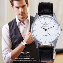 SHANGMEIMK Mens Watches Top Brand Luxury Quartz Watch Fashion Casual Business Male Wristwatches Quartz Watch Relogio Masculino(China)