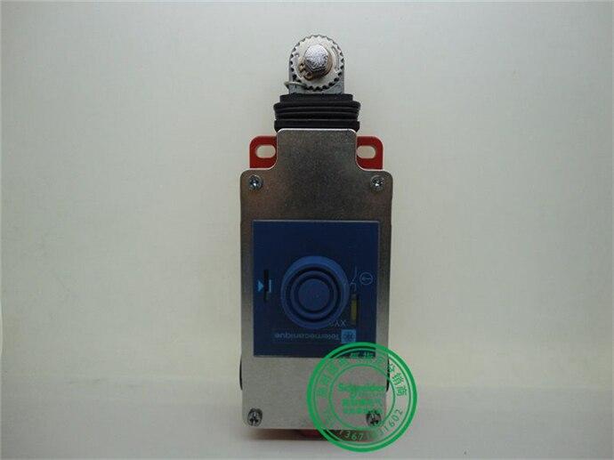 Limit Switch XY2-CH XY2CH13250H29 XY2-CH13250H29 Red Base limit switch xy2cjs15h29 xy2 cjs15h29