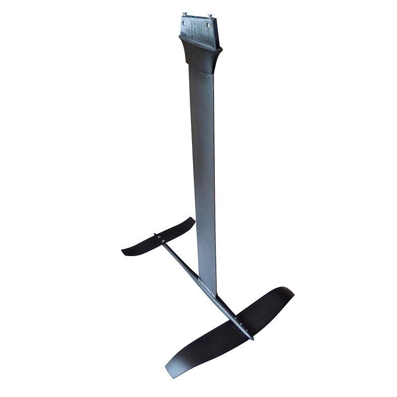 Feuille surf carbone top qualité kite foil hydroptère carbone feuille avec carbone mât