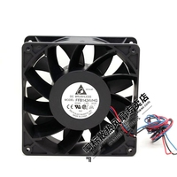 NEW DELTA FFB1424VHG 14050 14CM 24V 1.37A 3lines high air volume frequency cooling fan