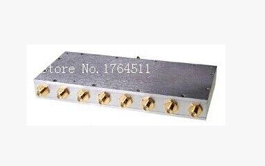 [LAN] Mini-Circuits ZB8PD-4-N+ 2000-4200MHz eight SMA/N power divider[LAN] Mini-Circuits ZB8PD-4-N+ 2000-4200MHz eight SMA/N power divider