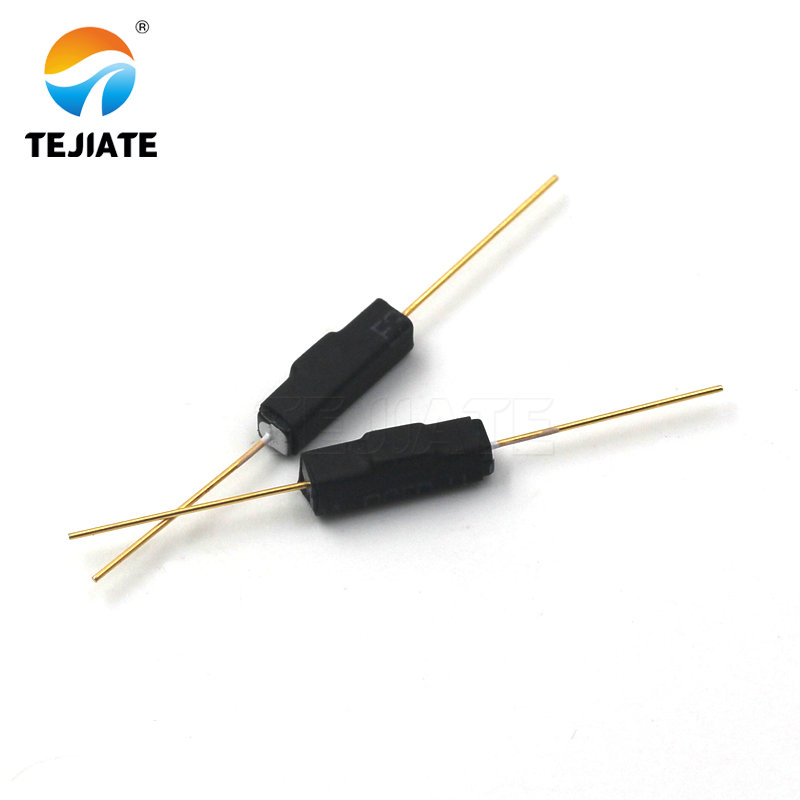 Good 10pcs Gps 11b Reed Switch Plastic Type Gps-11b 11.5mm Anti-vibration Damage Magnetic Switch Nc Normally Closed Firm In Structure