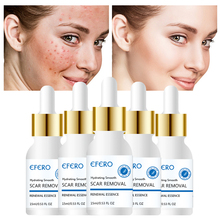 1/2/3/5/10pcs Shrink Pores Face Serum Moisturizing Whitening Essence Hyaluronic Acid Anti Aging Wrinkle Skin Care
