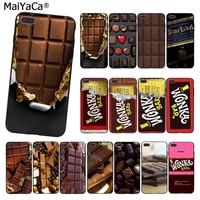 MaiYaCa-funda de teléfono con billete dorado para iphone 11 pro, 8, 7, 66S Plus, X, 5S, SE, XS, XR, XS, MAX