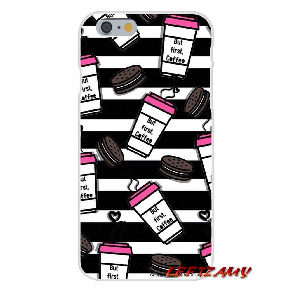 Luxury shopping Girl For Xiaomi Redmi 3 3S 4A 5A Pro Mi4 Mi4C Mi5S Mi6X Mi Max2 Note 3 4 5A Accessories Phone Shell Covers