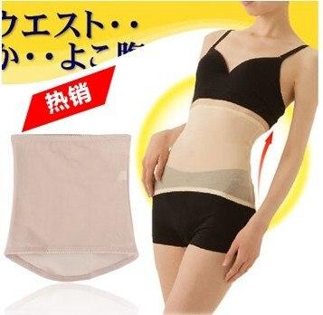 583d14109f36f Slimming Belt Belly Slimming Lose Weight Slim Patch Sauna black Skin colour  Waist Belt Shape up-in Women s Belts from Apparel Accessories on  Aliexpress.com ...
