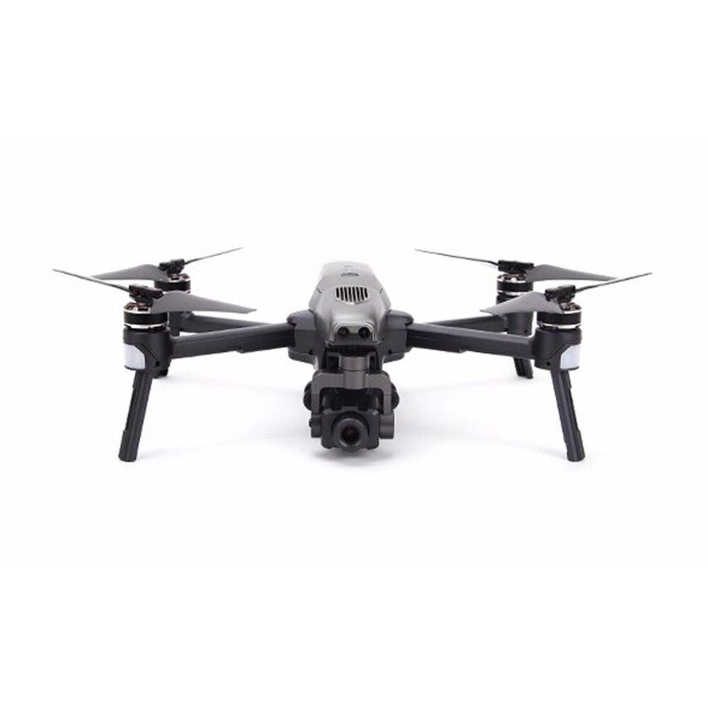 Berufs Walkera VITUS Sternenlicht 5,8g WiFi FPV Kamera Drone Mit Nacht-Vision 1080 p Kamera Hindernis Vermeidung RC drone