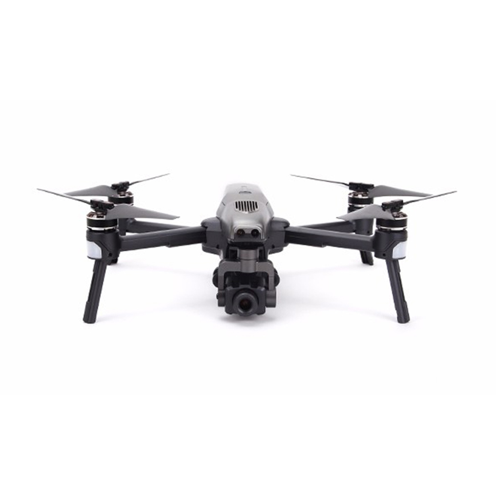 Professionnel Walkera VITUS Starlight 5.8g WiFi FPV Caméra Drone Avec Night-Vision 1080 p Caméra D'évitement D'obstacle RC drone