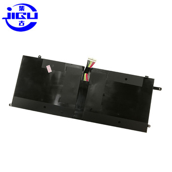 JIGUNew Laptop Battery 45N1070 45N1071 4ICP4/51/95 For LENOVOFor ThinkPad New X1 Carbon 2015 3460 Series win8 image