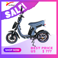 Adult 2018 China racing electric powered motorcycle electric motorcycle scooter with motorcycle mirrors cheap and mini scooter