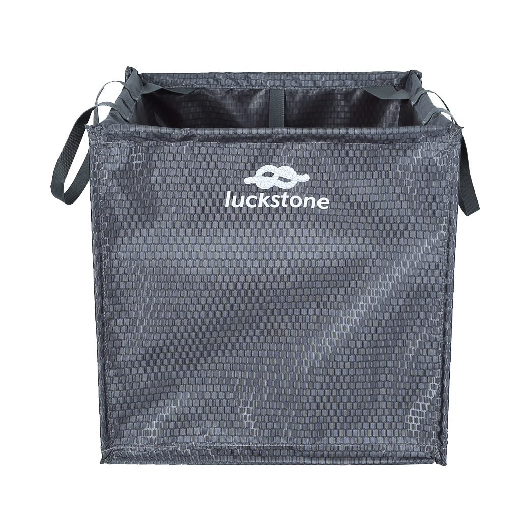 Image 3 - Foldable Nylon Throw Line Storage Bag Portable Outdoor Multi Tools for Tree Rock Climbing Exploring 39 x 39 x 39cm 3 Colors-in Outdoor Tools from Sports & Entertainment