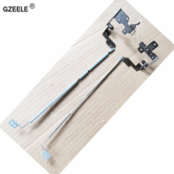 GZEELE nowy dla HP 15-G019WM 15-G100 15-R100 15-r000 245 G3 LCD zawias TPN-C113 TPN-C117 749655-001 15-G0 15-G019WM tanie i dobre opinie Lcd zawiasy For HP 256 G3 15-r007nc 15-r008nc 15-r009nc 15-r010nc As picture shows Tested one by one 180 days LCD Hinge LCD Hinges Laptop hinges