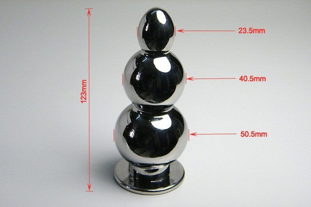 High quality stainess steel anal toys, anal beads poppers, prostate butt plug, free shipping sex toys.
