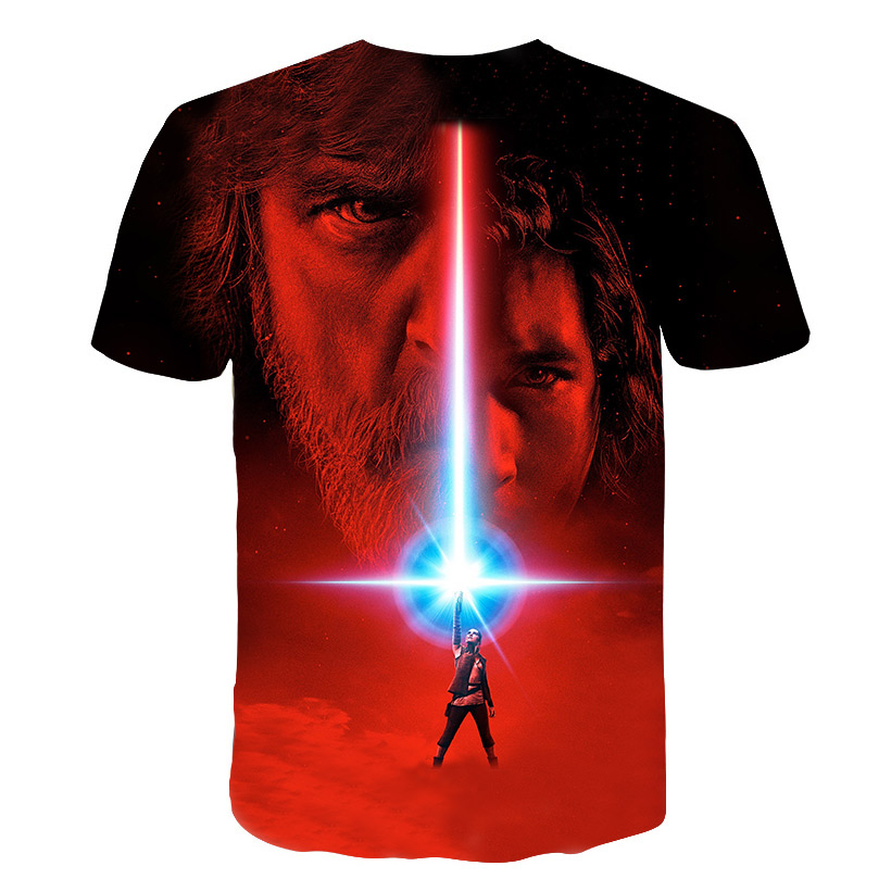 a35ac314 Women and men Yoda Cool Dj Hip Hop Star Wars Darth Vader T shirt men's 3d  short sleeve T shirt funny print T shirt-in T-Shirts from Men's Clothing ...