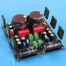 Hood 1969 Class A HIFI audio Power Amplifier 1083 Voltage Regulator 5200 Power amplifier board kit