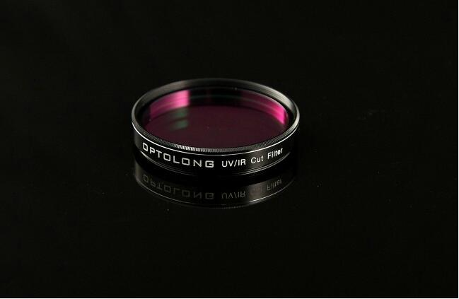 Optolong yulong 36mm UV/IR Cut UV filter. micro ir uv