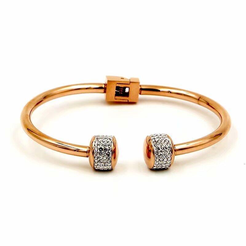 CA-42 модные красивые маленькие и простое искусство Женская мода керамические браслет популярных ювелирных изделий